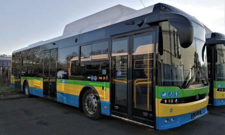 autosan ostrołęka autobus