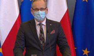 zamknięcie granic polski