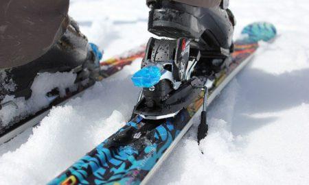 stoki narciarskie podkarpacie