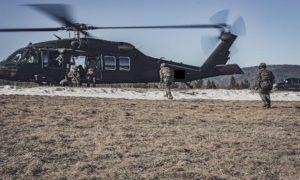 wot terytorialsi cwiczenia wojsko specjalne
