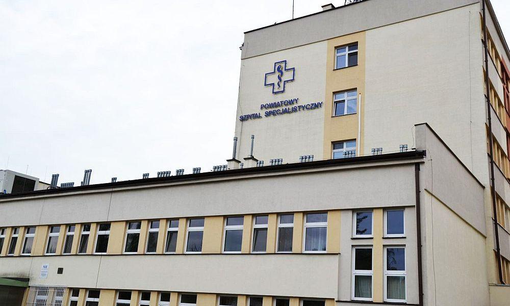 stalowa wola szpital poudarowy pozawałowy