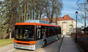 autosan rzeszów umowa autobus