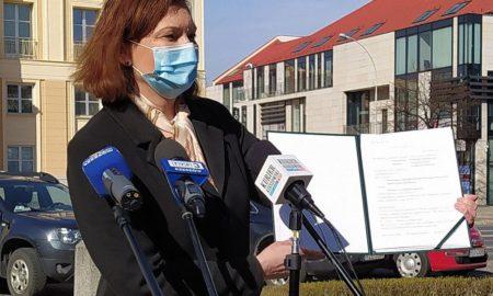ewa leniart rzeszów news obwodnica wyrok