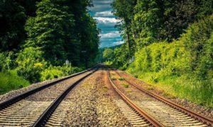 linia kolejowa mielec dębica połączenie