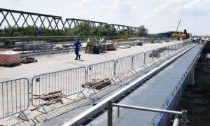 s19 most zdziary rudnik san budowa via carpatian