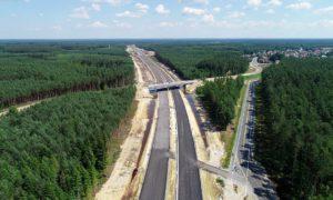 via carpatia węgry przebieg trasa koniec prac budowa
